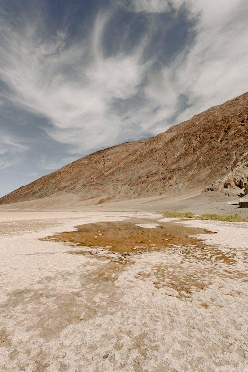 Photo of Dunes Near Rocky Mountain