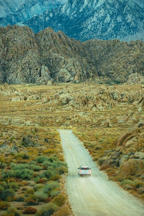 açık hava, ara, araba, araç kullanmak içeren Ücretsiz stok fotoğraf