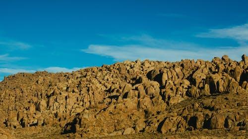 Gratis stockfoto met buitenshuis, geologie, geologische formatie, hemel