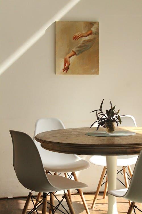 Gratis lagerfoto af bord, familie, hjem, hus