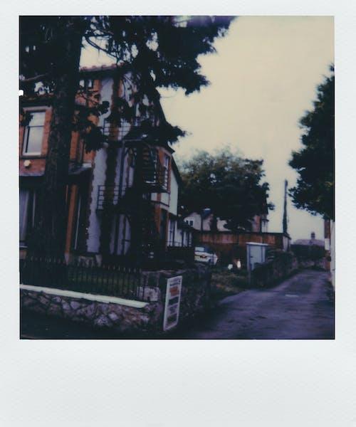 住宅, 地產, 家, 小徑 的 免费素材照片