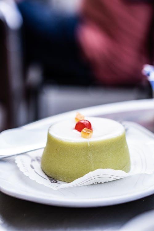 Gratis lagerfoto af cassatina, delikat, dessert, mad