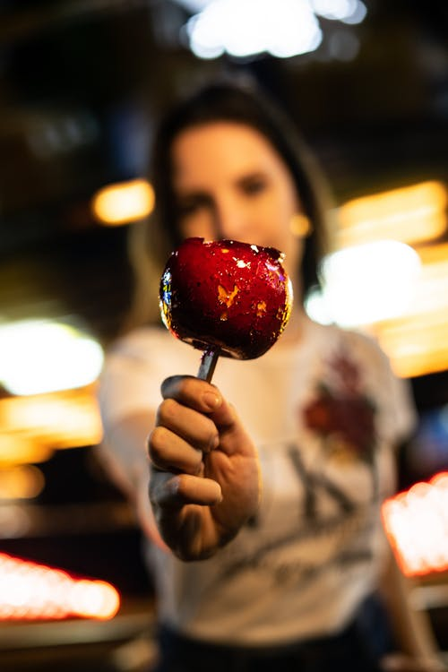 Free stock photo of candy, candy apple, instagram, love