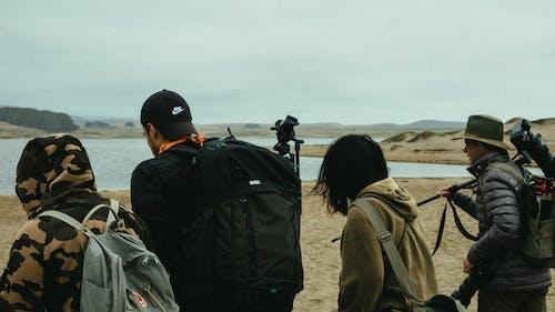 Darmowe zdjęcie z galerii z aparat, cztery, fotograf, fotografia