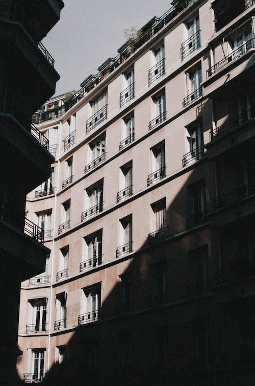 地產, 外觀, 建築, 建築外觀 的 免费素材照片