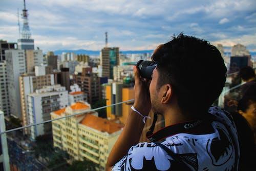 Δωρεάν στοκ φωτογραφιών με canon, αγόρι, Βραζιλία, δημοσιεύω