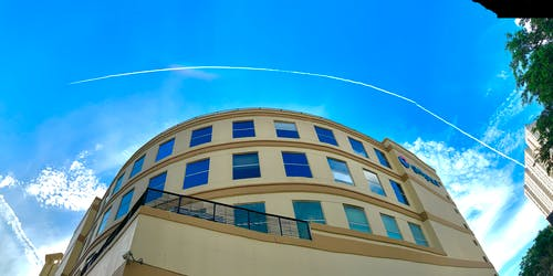 Free stock photo of apartment, blue sky, corporate, delhi
