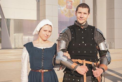 Ingyenes stockfotó emberek, esemény, kosztüm, középkor témában