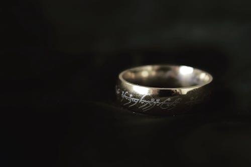 Základová fotografie zdarma na téma prsten