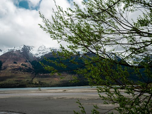 Ảnh lưu trữ miễn phí về glenorchy, hồ, lãnh nguyên, New Zealand