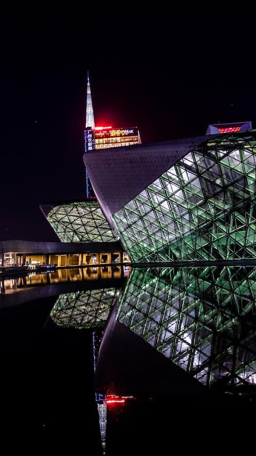 Immagine gratuita di architettura, cina, città