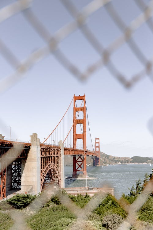 Golden Gate Bridge, San Francisco during Day
