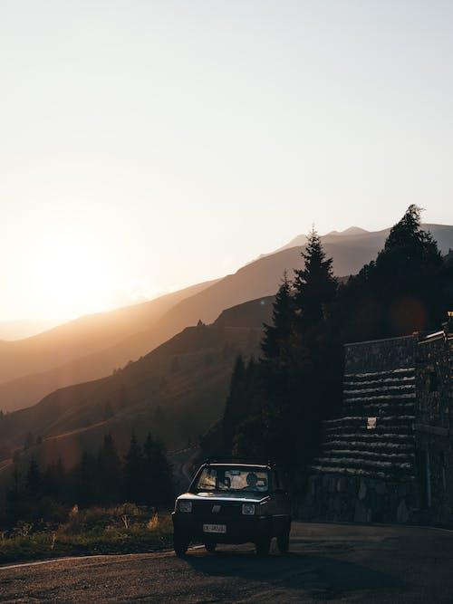 Δωρεάν στοκ φωτογραφιών με αυτοκίνηση, αυτοκίνητο, βουνά, γραφικός