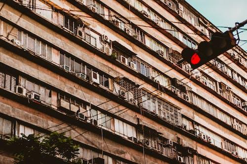 Photos gratuites de appartement, architecture, bâtiment, centre-ville