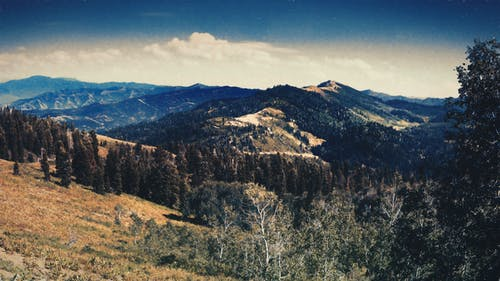 Free stock photo of landscape, mountains, nature, photomanipulation