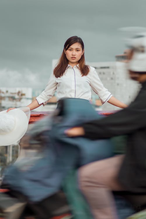 Ilmainen kuvapankkikuva tunnisteilla aasialainen nainen, asu, henkilö, Kauneus