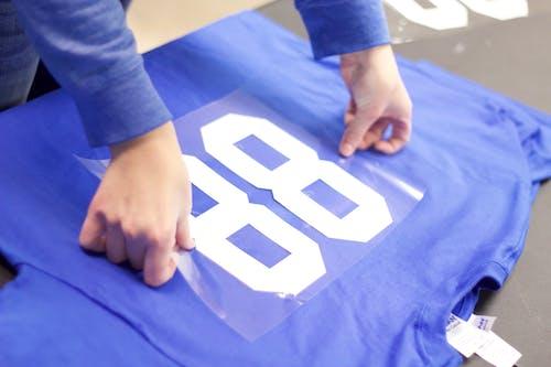 Free stock photo of customized, t-shirt, t-shirts