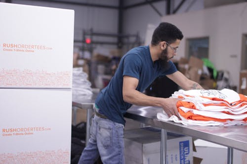 Gratis arkivbilde med bokser, container, innpakking
