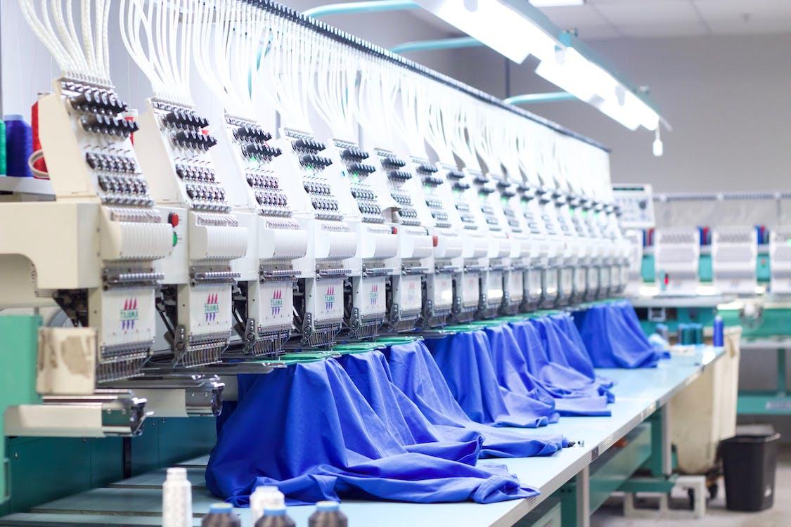 Free stock photo of custom apparel, custom merchandise, custom tees