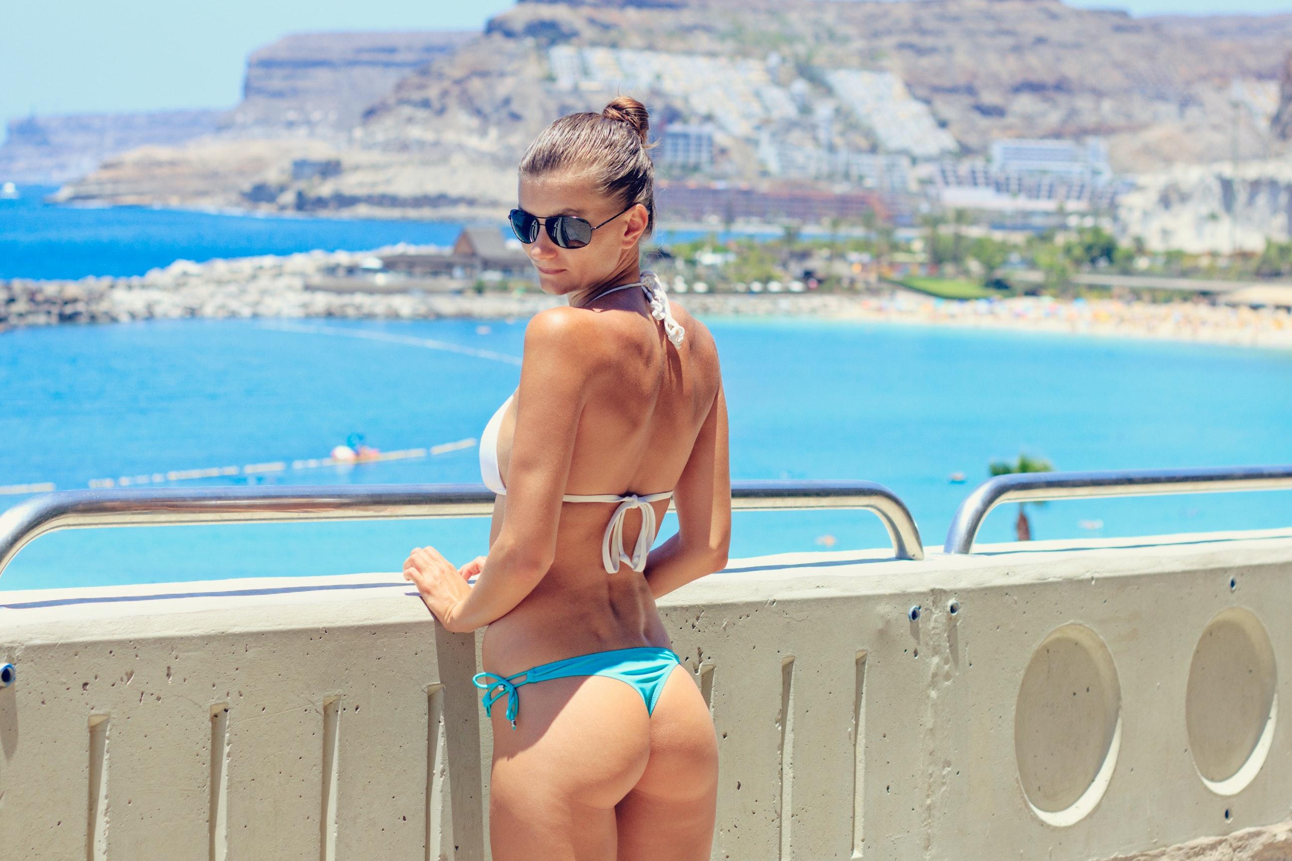 blog ass Male bikini