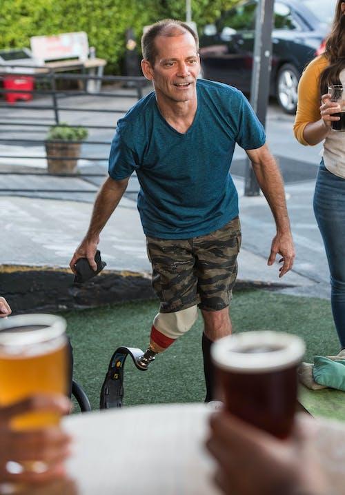 Photos gratuites de adulte, amusement, bière, boire
