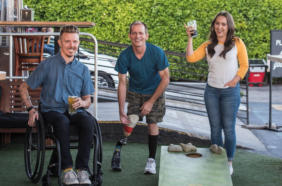 Outdoor Hobbies for People with Disabilities