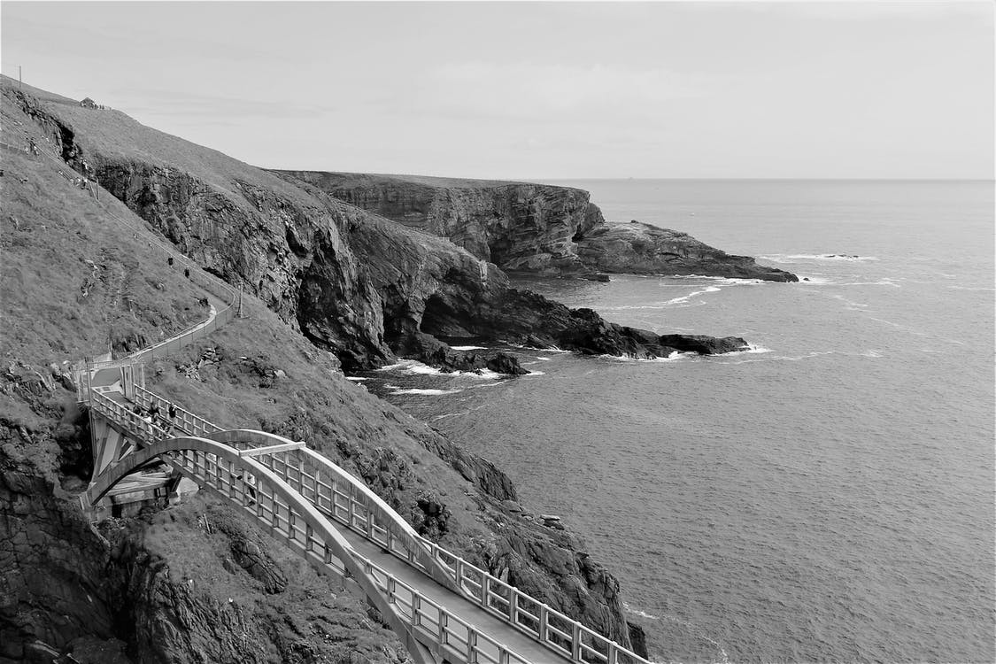 ακτή, Ιρλανδία, κεφάλι mizen
