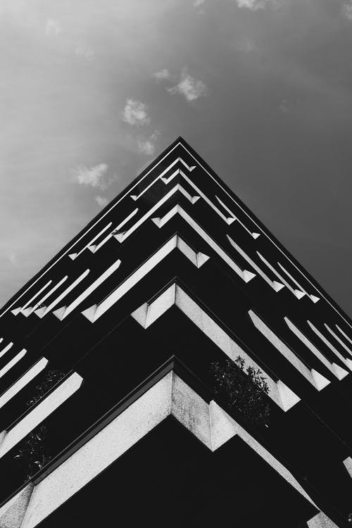 Fotos de stock gratuitas de abstracto, al aire libre, arquitectura, Arte