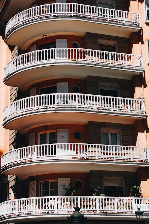 arkkitehdin suunnitelma, arkkitehtuuri, asunto