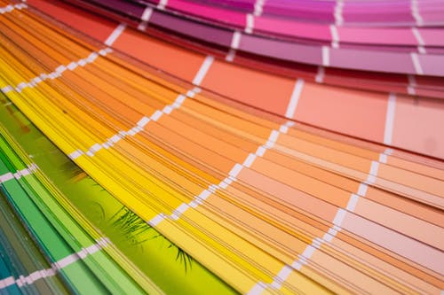 Free stock photo of colored art, colors