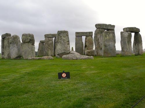 Δωρεάν στοκ φωτογραφιών με Stonehenge
