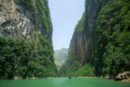Безкоштовне стокове фото на тему «hagiang, nho que, В'єтнам, гори»