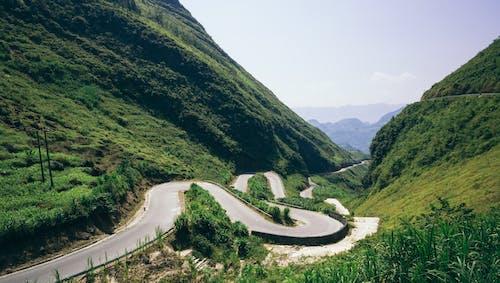 Безкоштовне стокове фото на тему «hagiang, В'єтнам, гори, Денне світло»