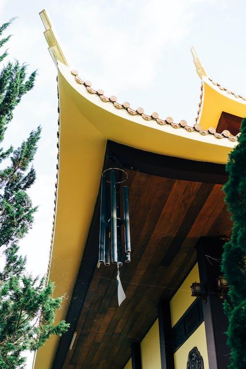 Ảnh lưu trữ miễn phí về Châu Á, chuông gió, kiến trúc