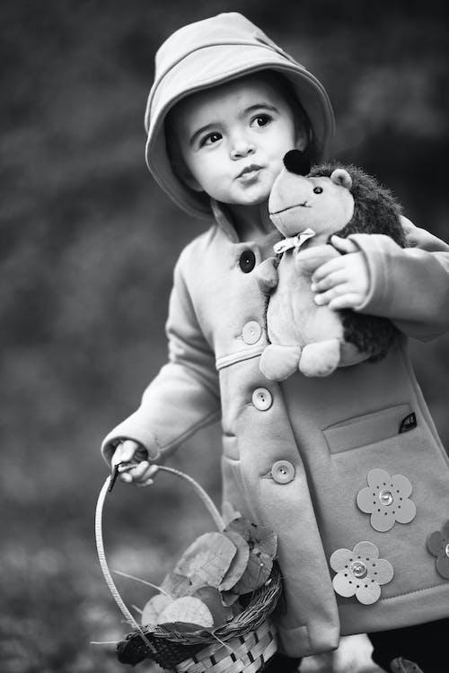 Ingyenes stockfotó álló kép, aranyos, arc, baba témában