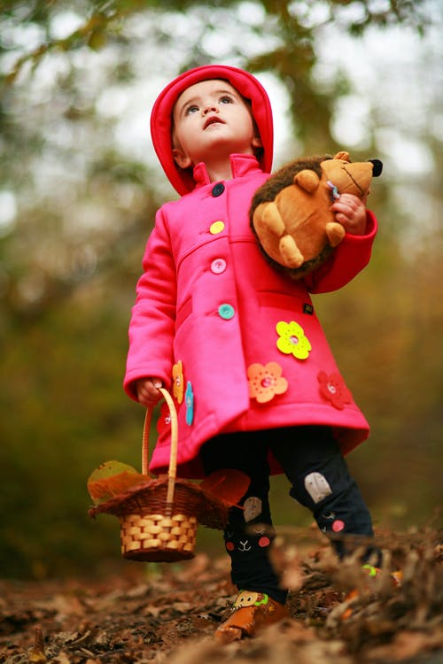 兒童, 可愛的, 女孩, 小 的 免費圖庫相片