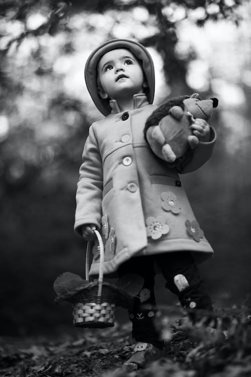 兒童, 可愛, 女孩, 小孩 的 免費圖庫相片