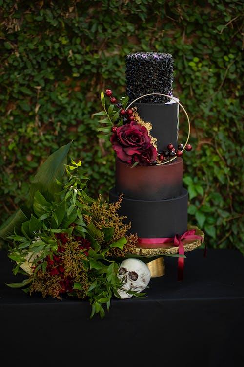 Kostnadsfri bild av arrangemang, blad, blomma, bröllop