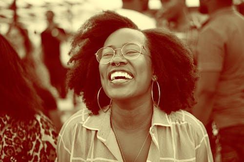 Kostenloses Stock Foto zu afrikanische kultur, afroamerikaner-frau, afroamerikanische frauen, afroamerikanisches mädchen