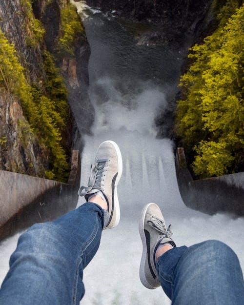 Gratis stockfoto met dam, hoog, vancouver, voeten
