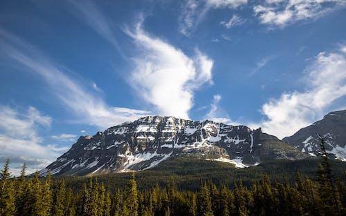 Gratis stockfoto met berg, bergen, Canada, hemel