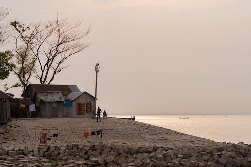 Бесплатное стоковое фото с nk, бангладеша, река, река ба