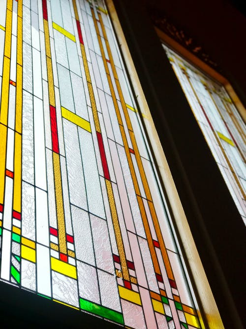 Fotos de stock gratuitas de arquitectura, colores, diseño, Iglesia