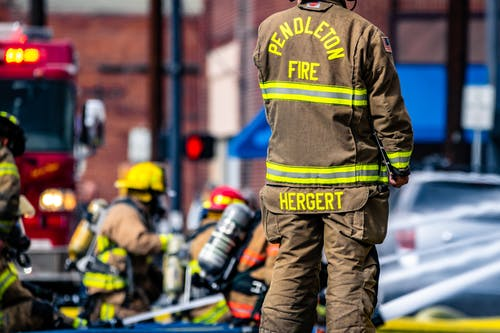 Free stock photo of editorial, fire fighters, firefighters, pendleton