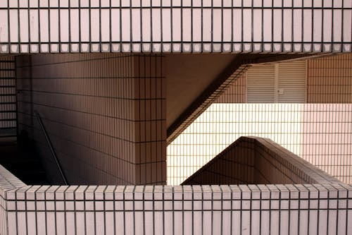 Kostnadsfri bild av arkitektonisk design, arkitektur, byggnad, design