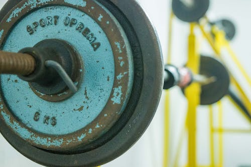 Free stock photo of boxing gym, graciano požega, gym, weights