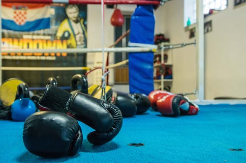 Free stock photo of boxing, boxing club, boxing gloves, croatia