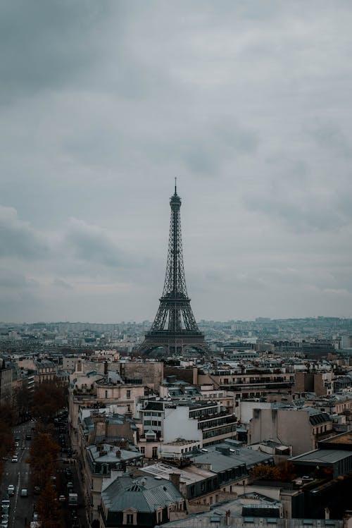 Photos gratuites de architecture, bâtiment, cathédrale, haut