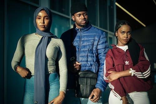 Ingyenes stockfotó afrikai férfi, afrikai nők, afro-amerikai férfi, afro-amerikai nők témában