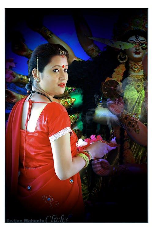 Kostenloses Stock Foto zu festival von indien, hindu, hinduismus